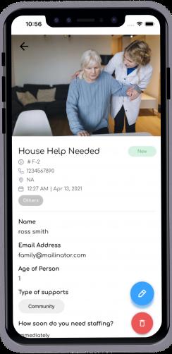 House-Help